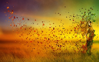 Autumn-Nature-Paintings