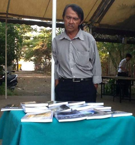 """Nguyễn Trí :"""" In ở đâu đẹp há. Mà có 12 cuốn, ai được ai không zậy ta ?"""""""