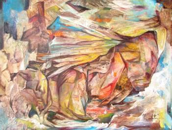 Hành trình của đá