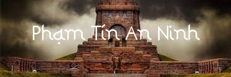 phamtinanninh